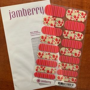Jamberry conference Training exclusive. Full sheet